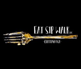 Eat, Sip, Walk