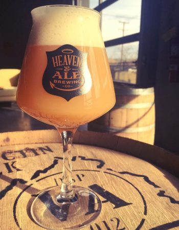 Heaven & Ale Brewing Co. Northshore