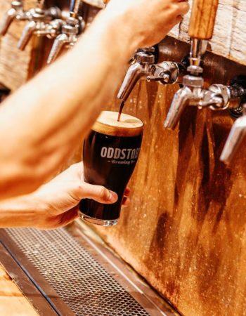 OddStory Brewing Company
