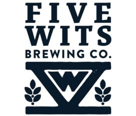 Five Wits Brewing Co. (Inside Market South)