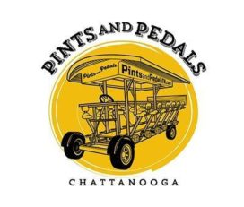 Pints & Pedals Chattanooga