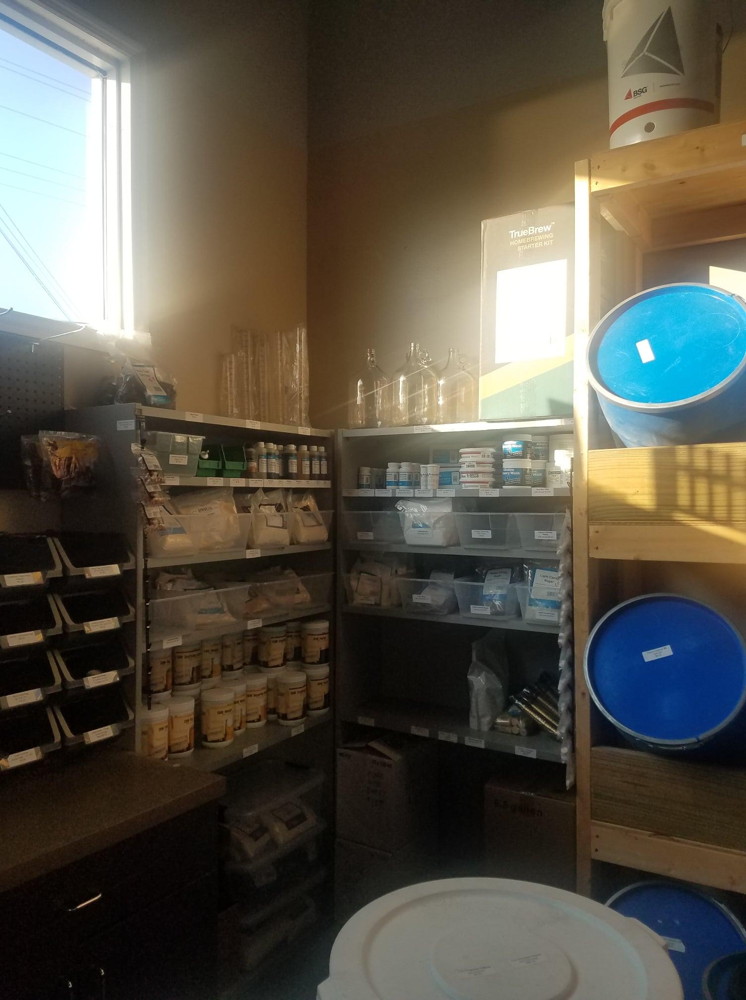 Tanasi Brewing & Supplies